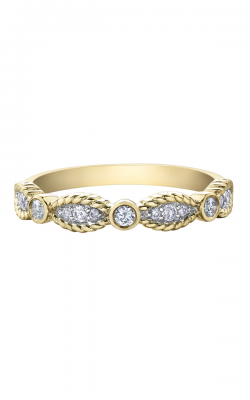 The Sherring Collection Wedding band R50K60/19-10 product image