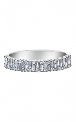 The Sherring Collection Wedding band R50K63WG/50 product image