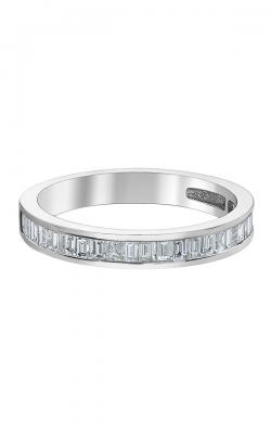 The Sherring Collection Wedding band R50K64WG/32 product image