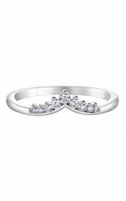 The Sherring Collection Wedding band R50L00WG/15-10 product image