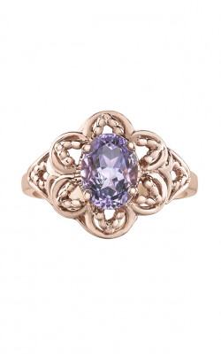 The Sherring Collection Fashion Ring R52A47RG-10 product image