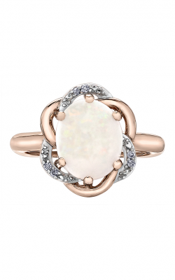 The Sherring Collection Fashion Ring R52D52RG-10 product image