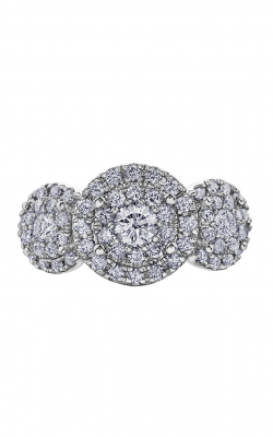 The Sherring Collection Fashion ring R52E55WG/100-10 product image