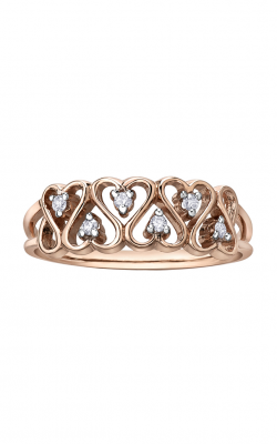 The Sherring Collection Fashion ring RCH139RG/06-10 product image