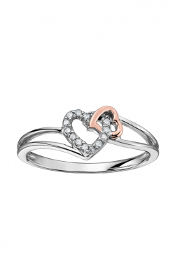 The Sherring Collection Fashion Ring RCH504WR-10 product image