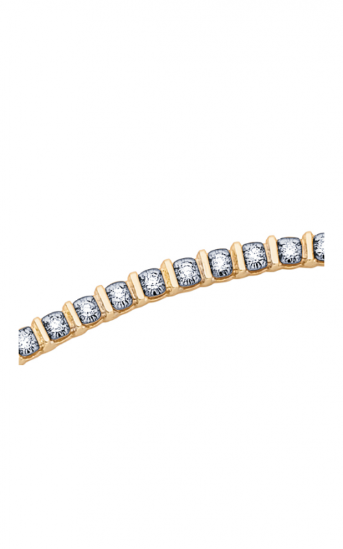 The Sherring Collection Bracelet BBR339/2-10 product image