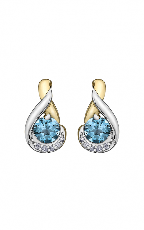 The Sherring Collection Earrings EE3695-10 product image
