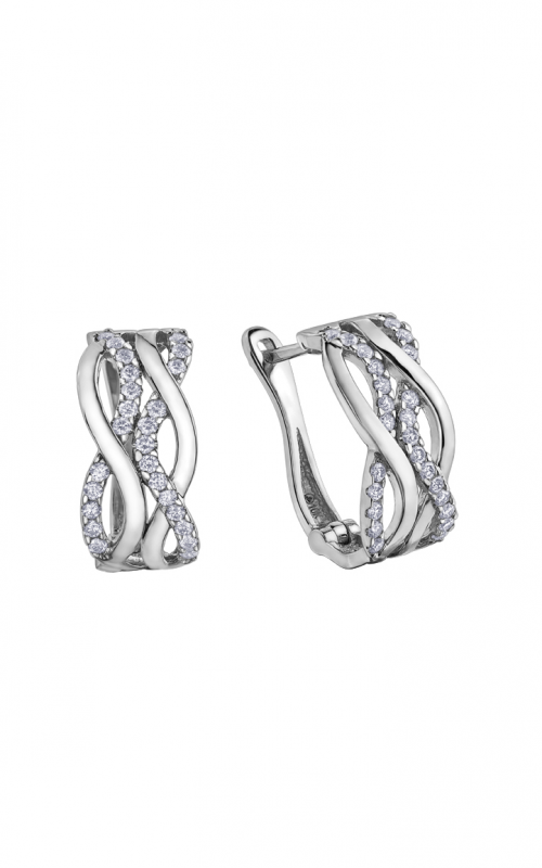 The Sherring Collection Earrings EE3897W/50-10 product image