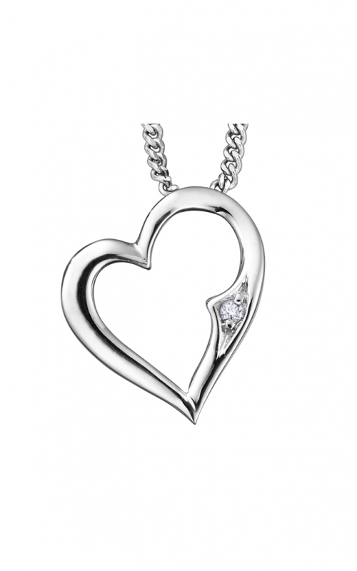 The Sherring Collection Necklace PP2558WC-10 product image