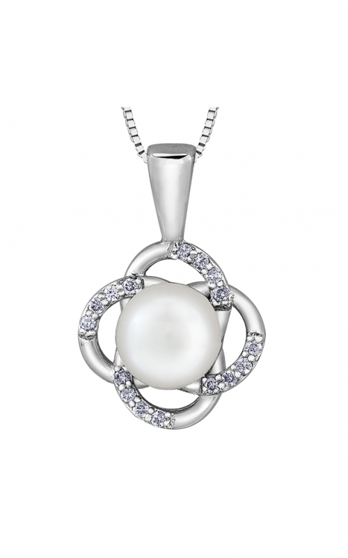 The Sherring Collection Necklace PP3613WC-10 product image