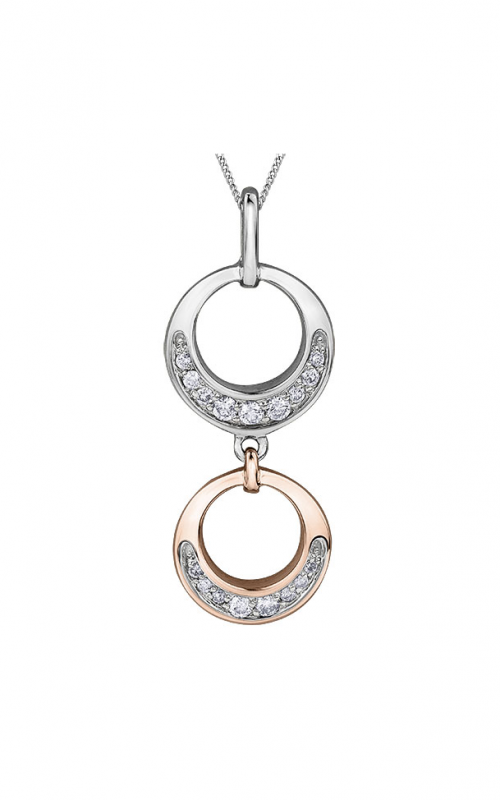 The Sherring Collection Necklace PP3681WR/14C-10 product image