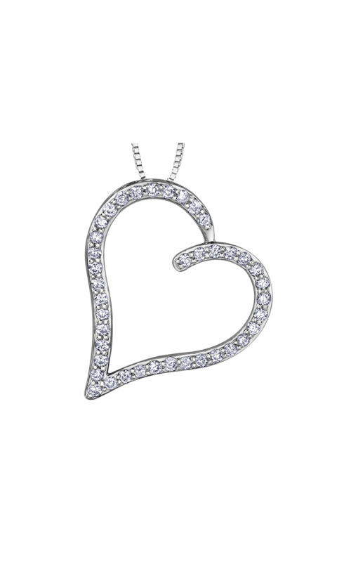 The Sherring Collection Necklace PP3901W/25C-10 product image
