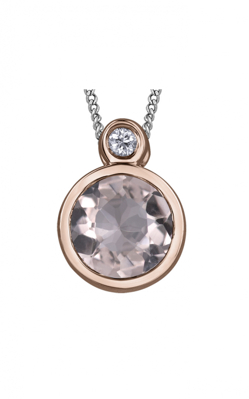 The Sherring Collection Necklace PP3918RWC-10 product image