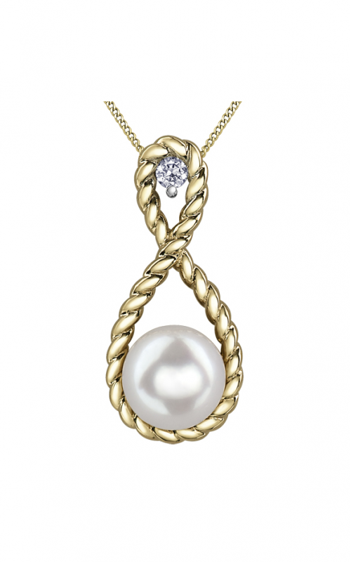 The Sherring Collection Necklace PP3967C-10 product image