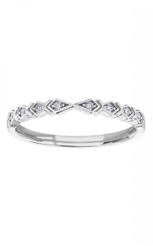 The Sherring Collection Wedding band R30979WDWG-10 product image