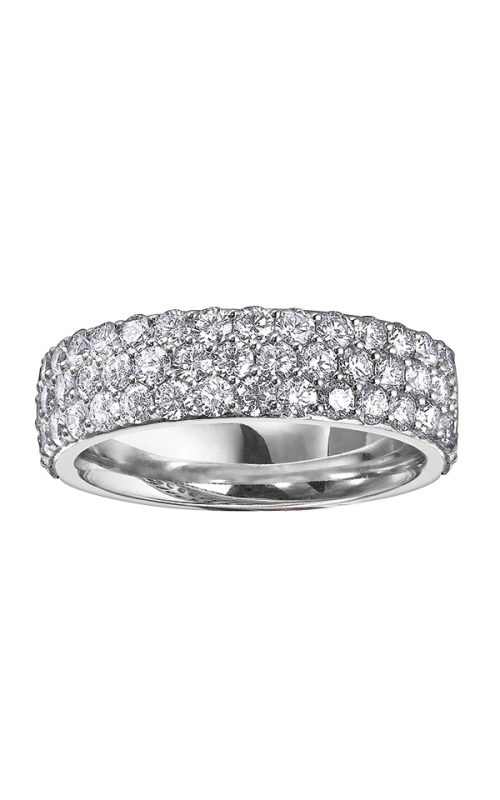 The Sherring Collection Wedding band R50H42WG/100 product image