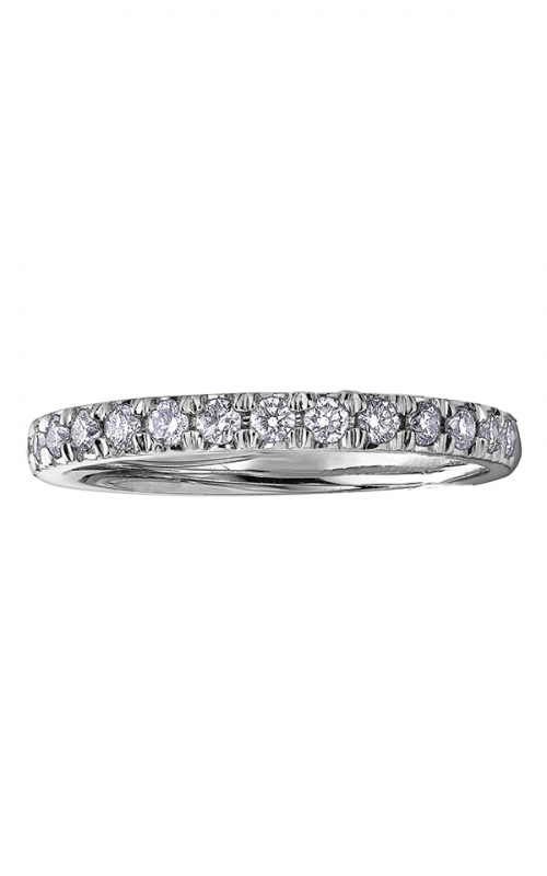 The Sherring Collection Wedding band R50J08WG/10-10 product image