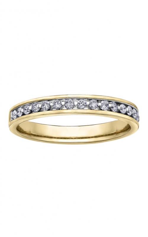 The Sherring Collection Wedding band R50J98YW/15-10 product image