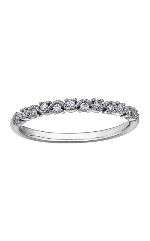 The Sherring Collection Wedding band R50K00WG/12-10 product image