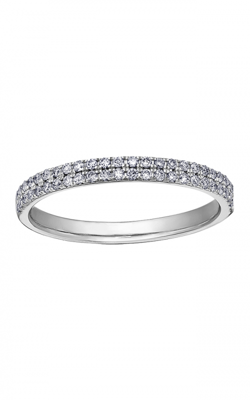 The Sherring Collection Wedding band R50K08WG/25-10 product image