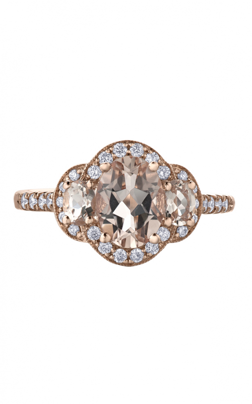 The Sherring Collection Fashion ring R52B99RG-10 product image