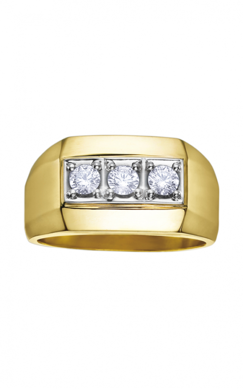 The Sherring Collection Men's ring R6749/50-10 product image