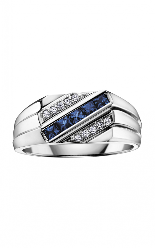 The Sherring Collection Men's ring R6770WG-10 product image