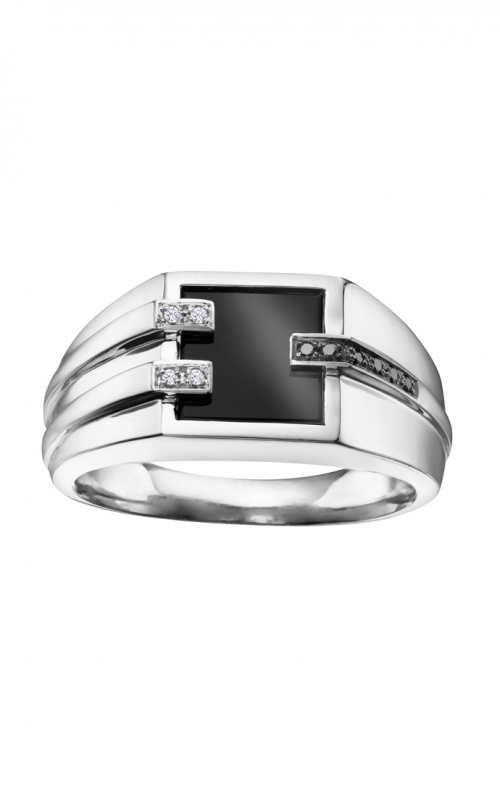 The Sherring Collection Men's ring R6801WG-10 product image