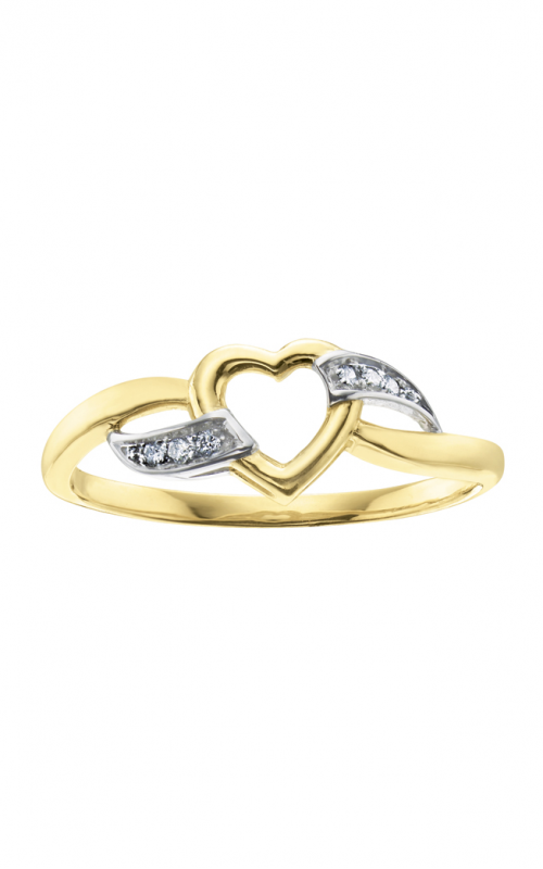 The Sherring Collection Fashion ring RCH404 product image