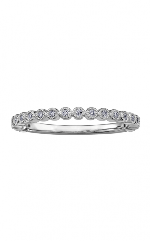 The Sherring Collection Wedding band RCH575WG/10-10 product image