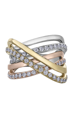 Diamond Envy Fashion Ring R52E51TR/100-10 product image