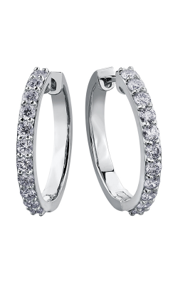Diamond Envy Earrings EE2985W/100-10 product image
