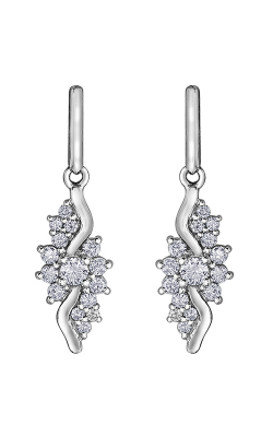 Diamond Envy Earrings EE4156W/50-10 product image