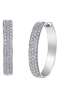 Diamond Envy Earrings EE4172W/50-10 product image