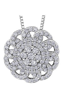 Diamond Envy Necklace PP4150W/50C-10 product image