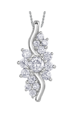 Diamond Envy Necklace PP4156W/50C-10 product image