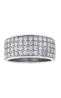 Diamond Envy Fashion Ring R50J65WG/100-10 product image