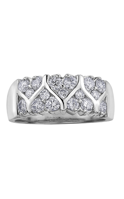 Diamond Envy Fashion Ring R51M23WG/100-10 product image