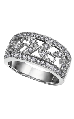 Diamond Envy Fashion Ring R51V71WG/50-10 product image