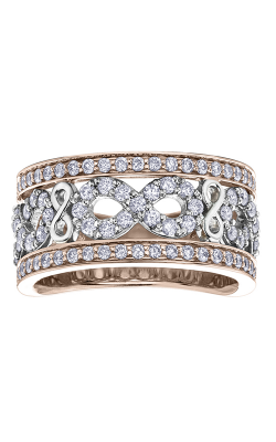 Diamond Envy Fashion Ring R52E56RW/100-10 product image