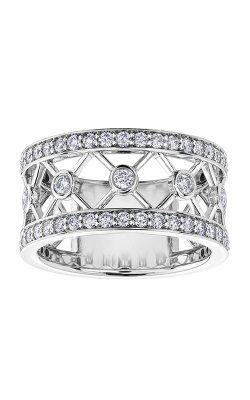 Diamond Envy Fashion Ring R52E94WG/100-10 product image