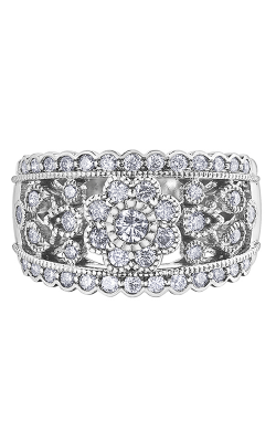 Diamond Envy Fashion Ring R52F01WG/75-10 product image