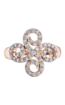 Diamond Envy Fashion Ring R52F09RG/50-10 product image
