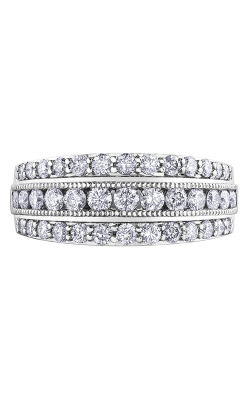 Diamond Envy Fashion Ring R52F18WG/100-10 product image