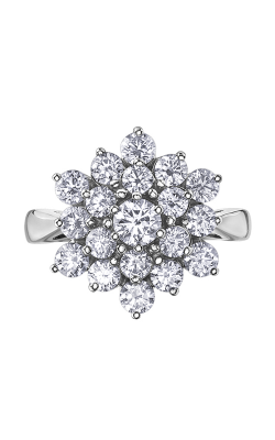 Diamond Envy Fashion ring R51H44WG/200-10 product image