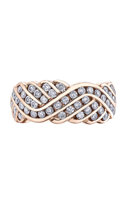 Diamond Envy Fashion ring R51M98RG/100-10 product image