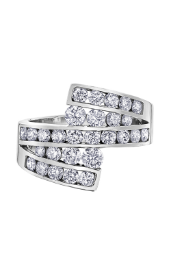 Diamond Envy Fashion ring R51P92WG/150-10 product image