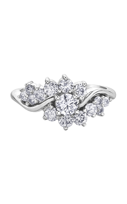 Diamond Envy Fashion ring R51R85WG/100-10 product image