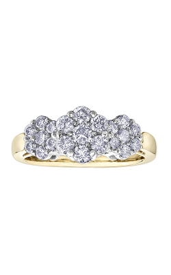 Diamond Envy Fashion ring R51T39YW/100-10 product image