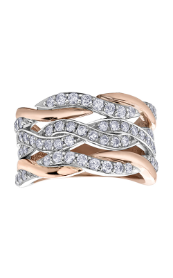 Diamond Envy Fashion ring R52E60RW/100-10 product image